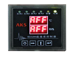 AKS5200智能温湿度控制器